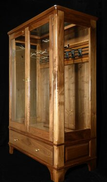 Preserve U0026 Enjoy Your Guitar Collection! Access N Sight Guitar Display Case  Cabinets