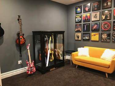 This Is The Second Guitar Cabinet We Have Purchased And There Is Nothing  Else Like These Out There In Terms Of Quality And Beauty.